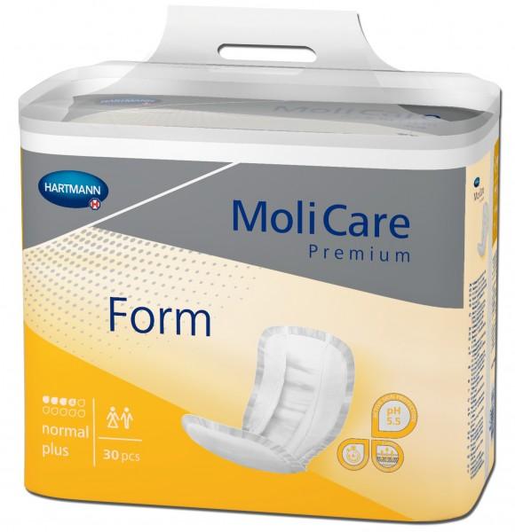 MoliCare Form normal plus - PZN 12565546