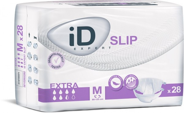 ID Expert Slip Extra Medium - Ontex/Lotte.