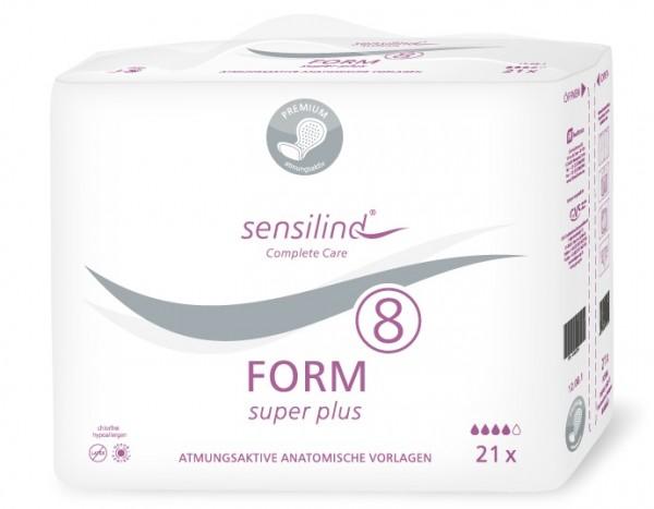 Sensilind Form Super Plus 8 - PZN 06485599