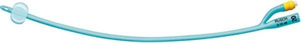 Teleflex Medical Service Tüsch SiLaSil Plus - zylindrisch, 2-Augen - 40cm.