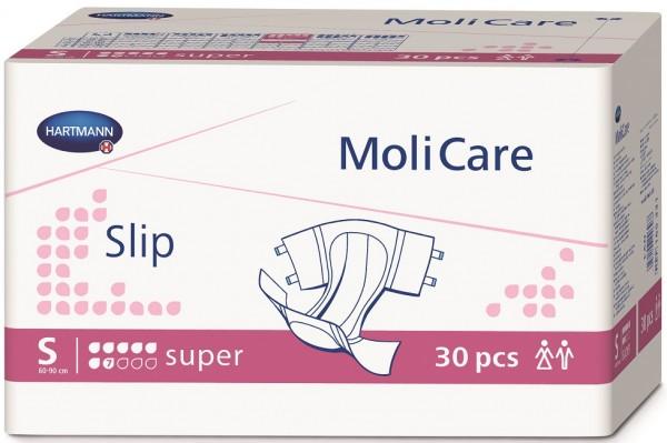 MoliCare® Slip 7 Tropfen Super - Gr. Small