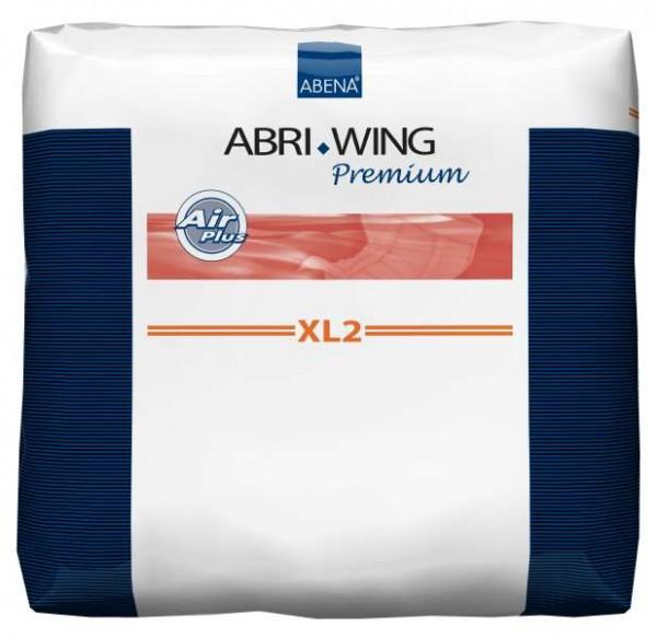 Abena Abri-Wing XL2 X-Large - PZN 09491531