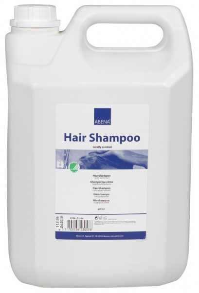 Abena Skincare Haarshampoo - 5.000 ml - PZN 00388300