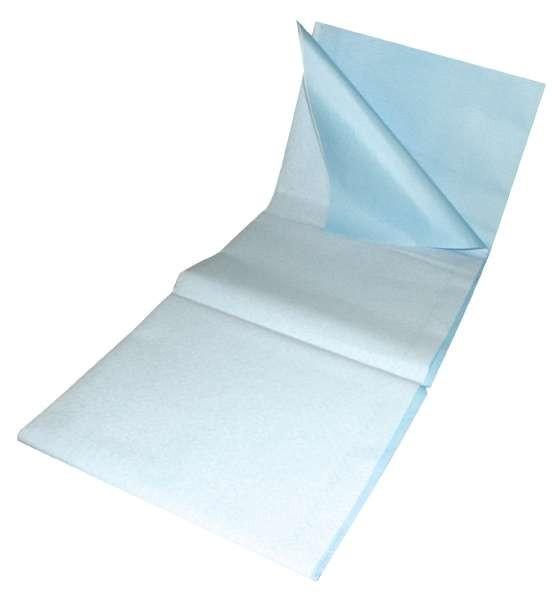 Abri-Bed Comfort (Tissue mit PE-Folie) - 80x170cm - PZN 06957070