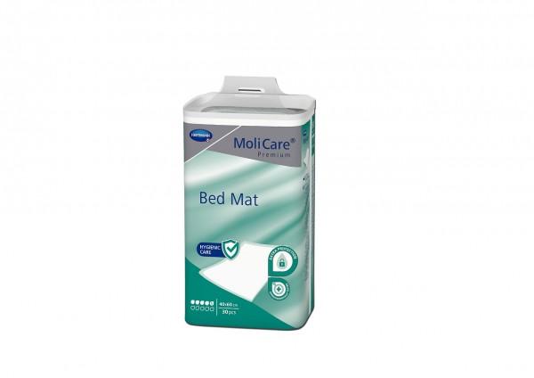 MoliCare® Premium Bed Mat 5 Tropfen - 40x60 cm (Krankenunterlagen)