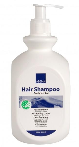 Abena Skincare - 500 ml - Haarshampoo