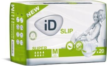 ID Slip Super Medium - Ontex Windelhose bei Inkontinenz.