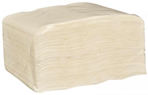 Abena Papierwaschlappen soft - 6-lagig - 19x26 cm