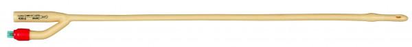 GHC CARE FLOW Transur.,Latex, 2-Wege, CH12, 40cm - PZN 01150701