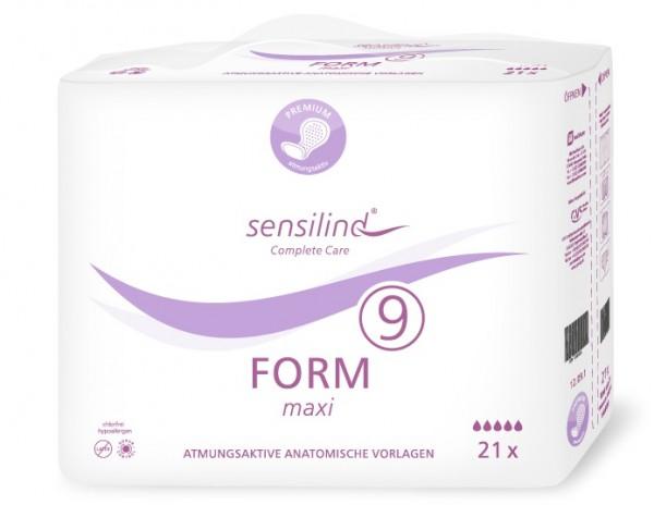Sensilind Form Maxi 9 - PZN 06485613