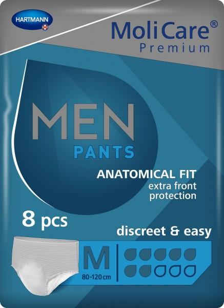 MoliCare Premium MEN PANTS - 7 Tropfen - Medium