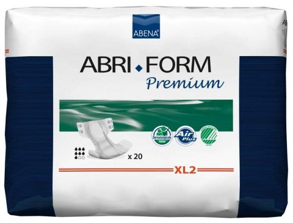Abena Abri-Form Premium XL 2 - Gr. X-Large - PZN 04608046