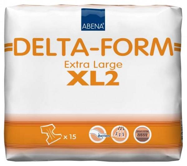 Abena Delta-Form XL2 Extra Large - PZN 09382457