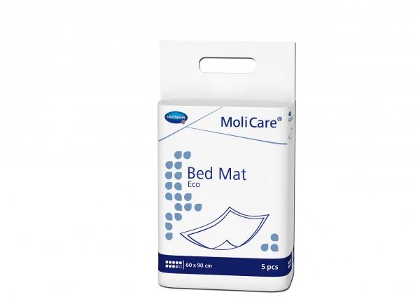 MoliCare® Bed Mat Eco 9 Tropfen - 60x90 cm Krankenunterlagen