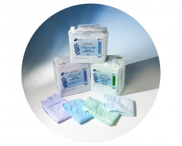 Beesana Superslip Comfort - Gr. Large - PZN 07757605