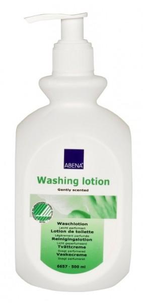 Abena Skincare - Waschlotion - 500 ml - PZN 01693577