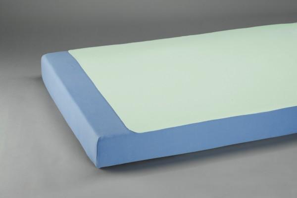 Suprima Mehrfachbettauflage Polyester, ohne Seitenteile Art. 3107 - waschbare Krankenunterlagen & Bettunterlagen.