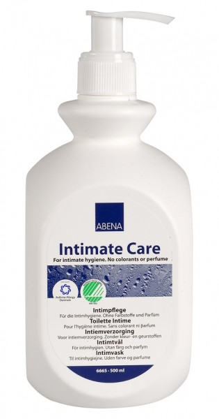 Abena Skincare - 500 ml - Intimpflege
