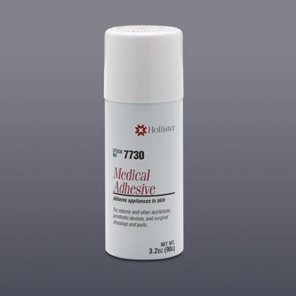 Hollister Medizinisches Haftspray - 90 gr - PZN 07626613