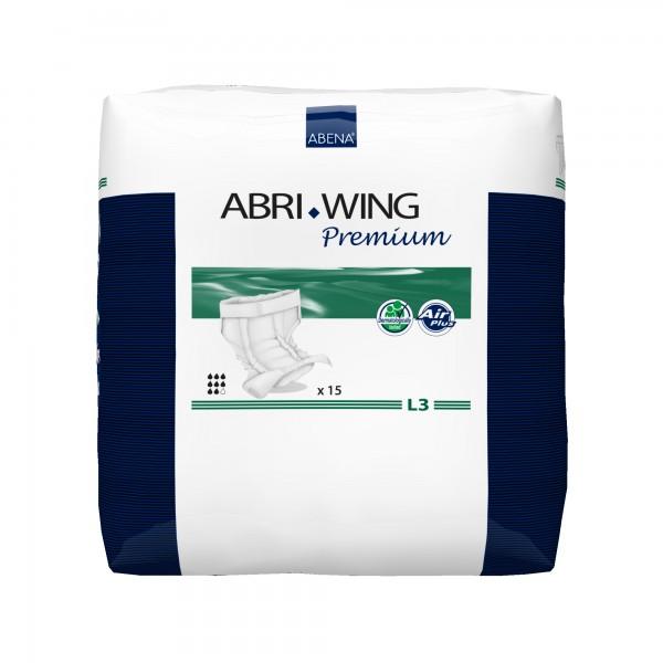 Abena Abri-Wing Premium L3 - Gr. Large