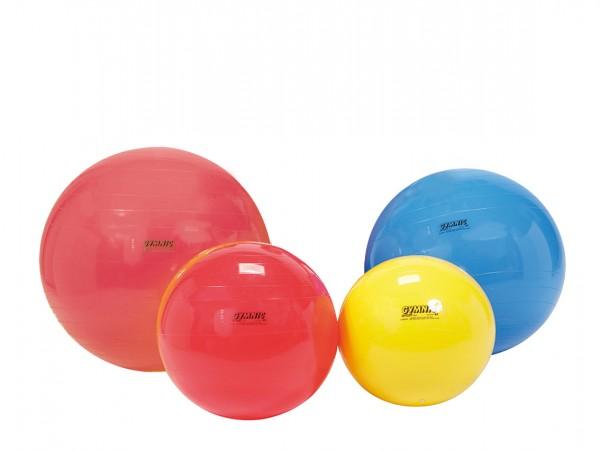 Sundo Gymnic »CLASSIC« - ca. 65 cm, blau - Gymnastikball von Sundo Homecare.