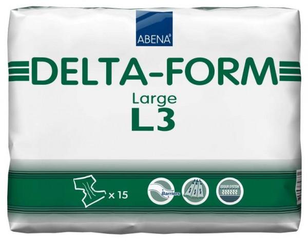 Abena Delta-Form L3 Large - PZN 09520474