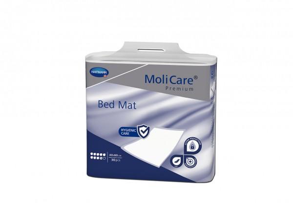 MoliCare® Premium Bed Mat 9 Tropfen - 40x60 cm (Krankenunterlagen)