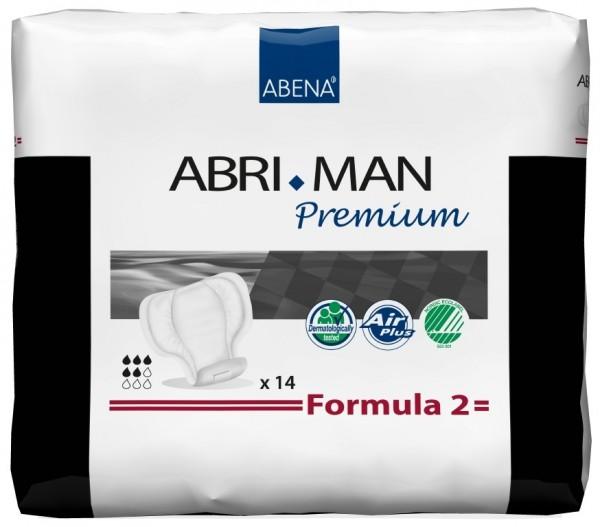 Abena Abri-Man Formula 2 Air Plus - PZN 00083173