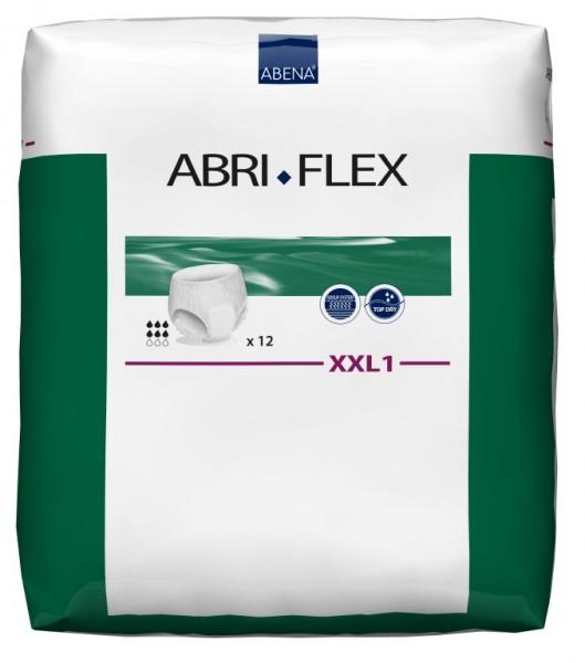 Abena Abri-Flex Plus XXL - XXL Windelhose für Erwachsene.