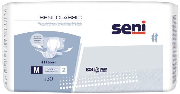 Seni Classic Medium - Windelhosen von TZMO.