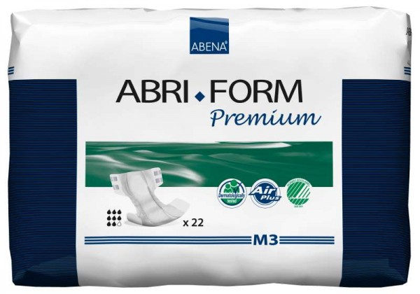 Abena Abri-Form Premium M 3 - Gr. Medium - PZN 04607911