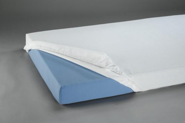 Suprima Spannbetttuch Frottee Standard - Art. 3067 - waschbare Krankenunterlagen, Bettunterlagen, Patientenunterlagen von Suprima.